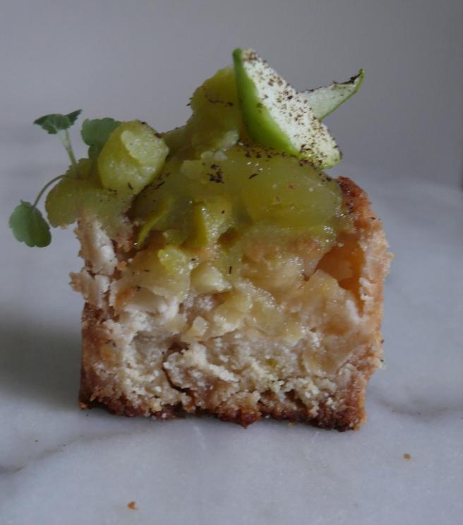Un dimanche à Paris / Tarte aux pommes (2) - Miss Karu Little Sweets