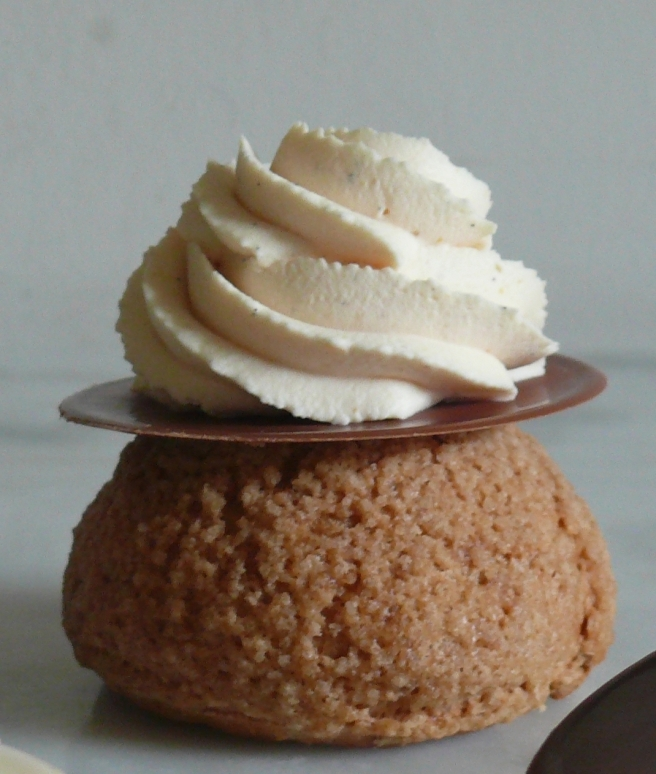 Gâté / Chouchou praliné (1) - Miss Karu Little Sweets
