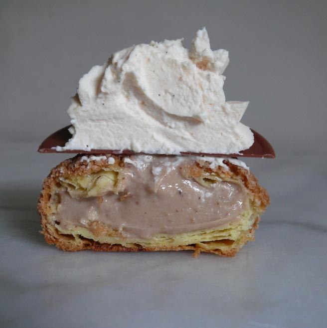Gâté / Chouchou praliné (2) - Miss Karu Little Sweets