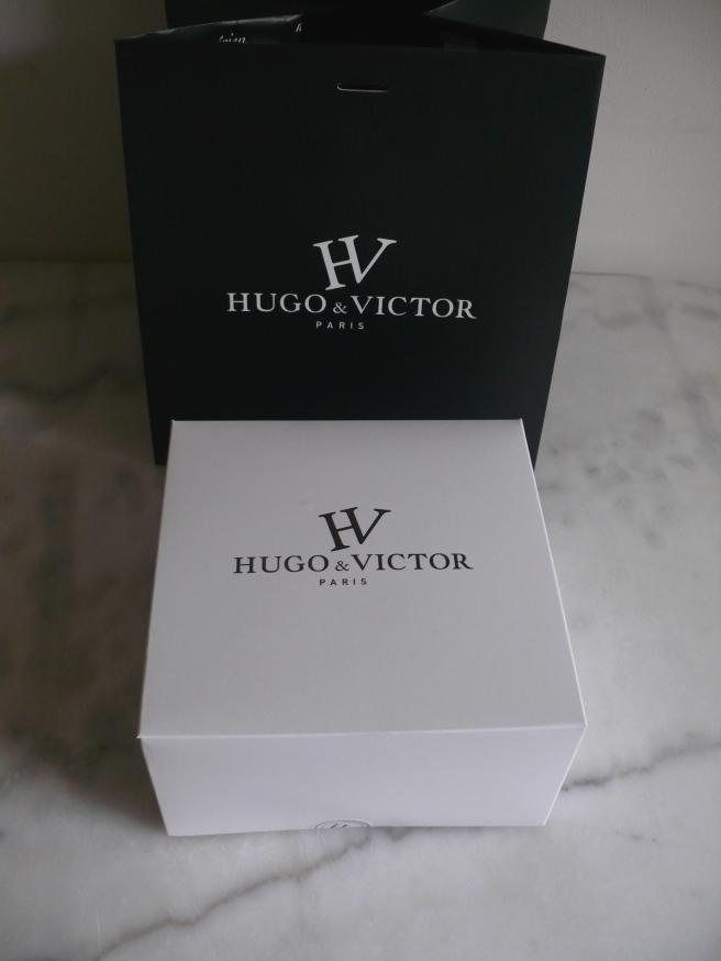 Hugo et Victor / Packaging - Miss Karu Little Sweets