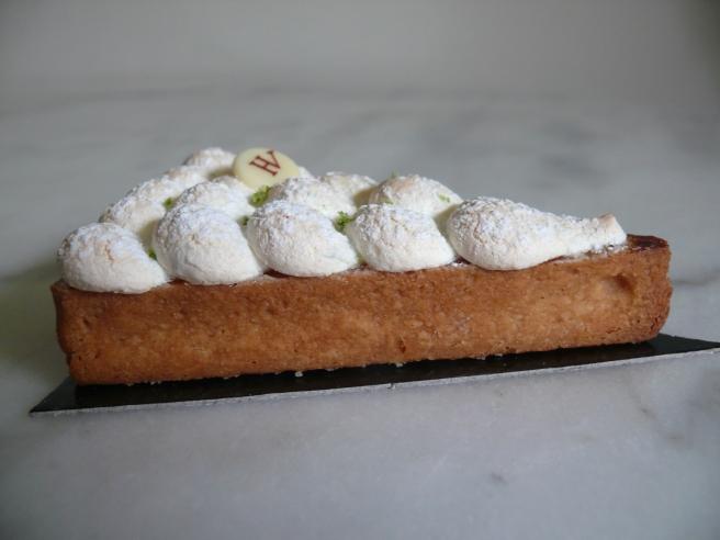 Hugo et Victor / Tarte citron meringuée (1) - Miss Karu Little Sweets