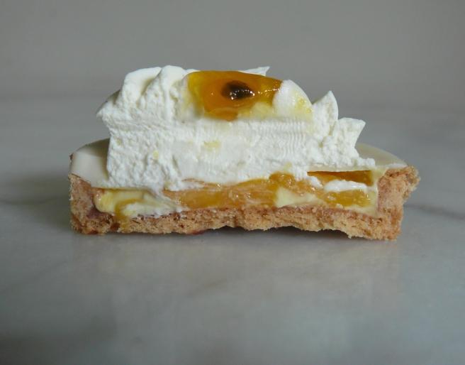 Gâté / Tartelette Mango (2) - Miss Karu Little Sweets